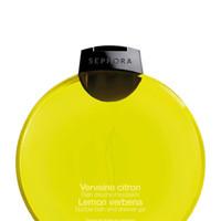 Shower Gel Sephora Lemon