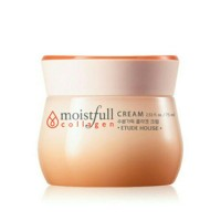 Etude House ORI PROMO - MOISTFULL COLLAGEN CREAM 75 ML