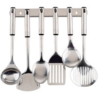 Oxone OX-963 Spatula / Sutil Stainless Steel Kitchen Tools OX-963