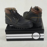safety shoes termurah sol ber SNI safety