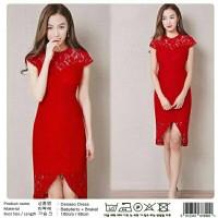 Dress Lace Denasa