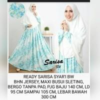 gamis / fashion muslim wanita / dress muslim
