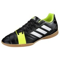 Adidas Nitrocharge 3.0 IN Indoor Football Shoes, size US 7,5, Q33676