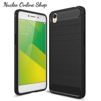 Soft Case Oppo A37 A37f Neo 9 | Casing Slim Rugged Armor Tahan Banting