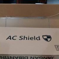 Acrylic AC/Talang AC
