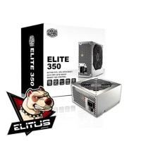 Cooler Master Elite Power 350W Power Supply