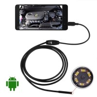 Camera Mini Endoscope Android Waterproof High Difenition