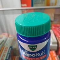 Vicks vaporub 50 gram balsem pilek anak dan dewasa