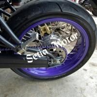 Gear / Gir SsS 415 Rantai Osaki Warna Motor Vixion / New / Mx King