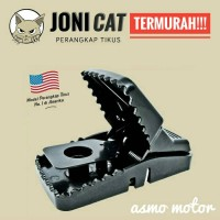 JONI CAT / perangkap tikus / jebakan tikus paling ampuh dan inovatif