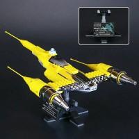 Lepin 05060 Naboo N-1 Star fighter star wars