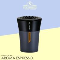 Parfum Mobil Aroma Kopi Espresso / Car Parfume Import Coffee Espresso
