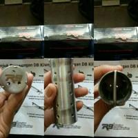 db killer peredam suara knalpot R9 motor Nmax AEROX beat vario