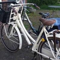 Gantungan Kunci Karet Bike to Work Indonesia