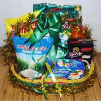 Parcel Sembako Hias 155 Lebaran/Imlek/Natal/Tahun Baru