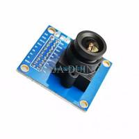 OV7670 camera module Supports VGA CIF auto exposure control display
