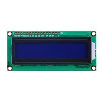 HD44780 LCD Display 1602 2x16 karakter
