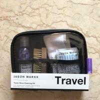 Jason Markk Travel Kit Shoe Cleaner !!