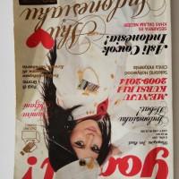 majalah cewek gogirl! edisi 51/april 2009