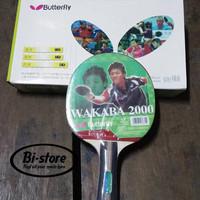 Bat Ping pong tenis meja Wakaba