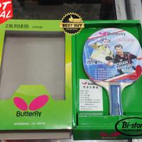 Bat ping pong / tenis meja Butterfly 3 star 302