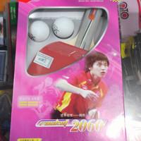 Bat ping pong / tenis meja 729 Racket 2060