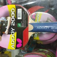 Bat ping pong Addoy 2000 Original