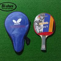 Bat Tenis Meja Butterfly + Sarung Bat Full HOT!