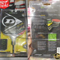 Bat Pingpong Tenis Meja Dunlop Revolution 5000 Original