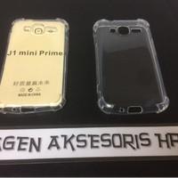 Anti CRACK Samsung J1 Mini 2016 J105 J106 Case ANTI SHOCK ANTI BENTUR