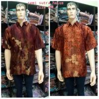 batik semi sutra Murah