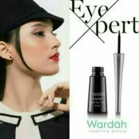 Info Eyeliner Wardah Eyexpert Katalog.or.id