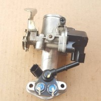 Throttle body Beat FI Fuel injector injektor karburator injeksi