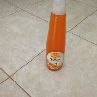 1 dus syrup top 650ml