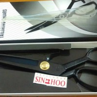 Gunting Bahan / baju / kain Merk FS 12 inch Tailoring shears