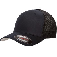 [SPECIAL EDITION] Topi 6511 Flexfit Trucker Mesh Curved