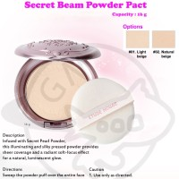 Etude House ORI PROMO - SECRET BEAM POWDER PACT