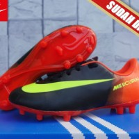nike mercurial superfly pink(sepatu bola anak,spccer,sport)
