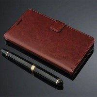 Leather FLIP COVER WALLET Lenovo A7000 A7010 K3 K4 Note Case Casing HP