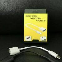 otg usb colokan type.c / otg kabel usb colokan type C