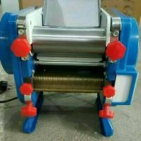 GOJEK ! Mesin Produksi Mie Masal Gilingan Pencetak Pembuat bakmi