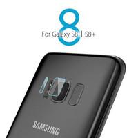 Pelindung Kamera Samsung S8/ S8+ Lens camera tempered protector