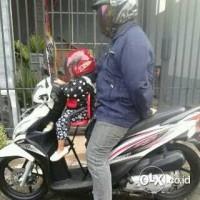 Kursi Bonceng Boncengan Anak Motor Honda Spacy