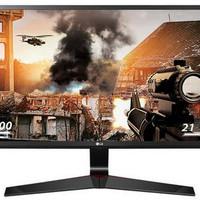 Monitor LED LG 27MP59G 1MS Gaming Monitor Full HD