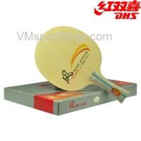 DHS Wind SR-A - Kayu Blade Bat Bet Pingpong Tenis Meja SRA