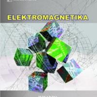 Elektromagnetika  ( Wiyanto ) - Graha Ilmu
