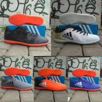 Sepatu Futsal Adidas X Techfit  Man
