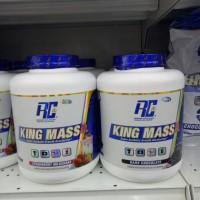King Mass Xl Ronnie coleman 6lbs Kingmass Xl