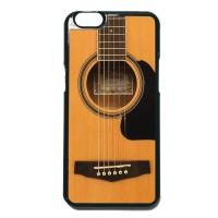 Custom Case Casing OPPO A39 Case Hardcase Motif Gitar Akustik 02
