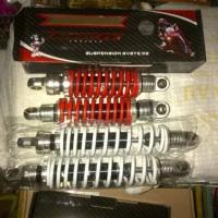 shock ride it 868-270 dan 340 z series
